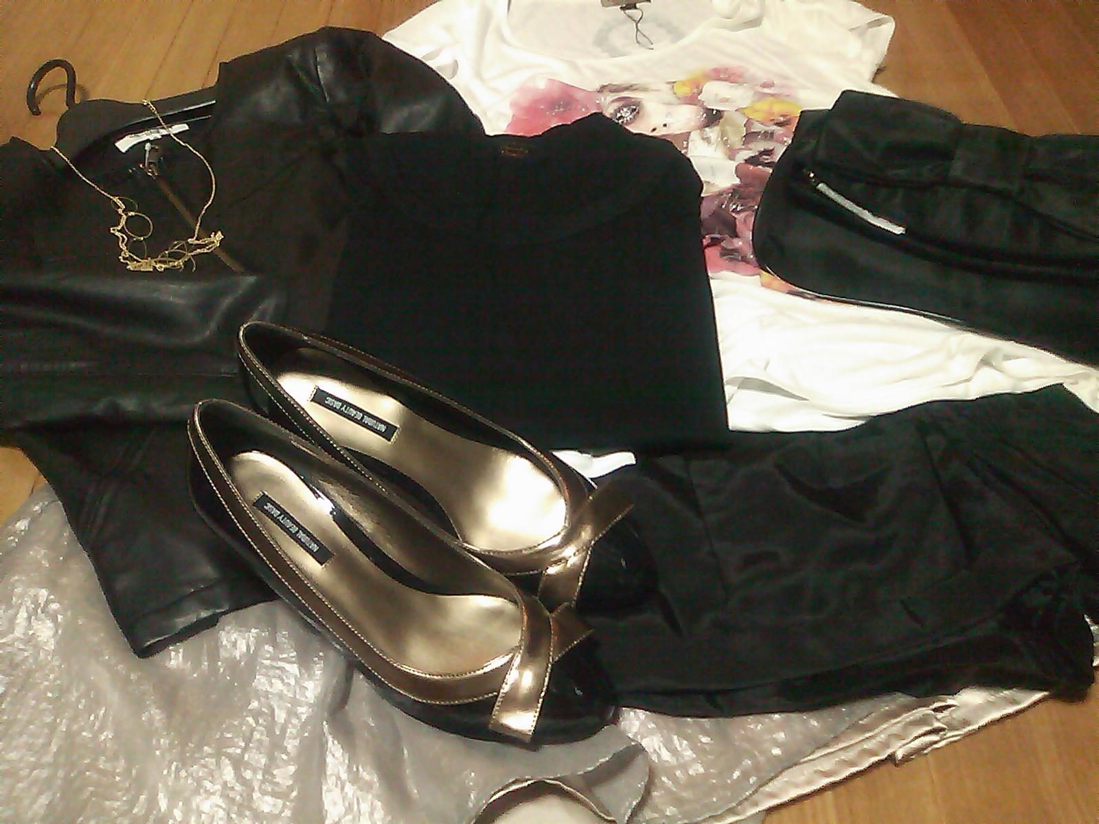 Oh!買い物☆